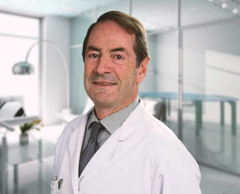 Dr. Jordi Trias De Bes Casamajó.