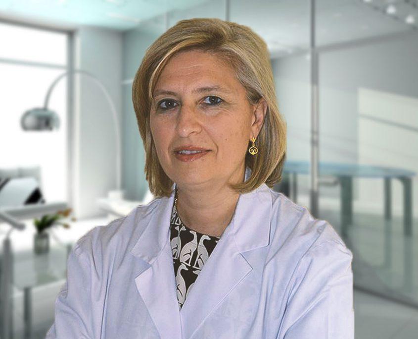 Dra. Ana Isabel Huelmos Rodrigo